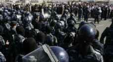 الكويت تعتقل متظاهرين من البدون يطالبون بالجنسية
