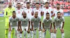 استبعاد 3 لاعبين من معسكر النشامى في تركيا