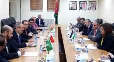 توافق على الربط الكهربائي الخليجي بأوروبا عبر الأردن ومصر