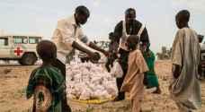 خطف ستة أشخاص بينهم موظف اغاثة في شمال شرق نيجيريا