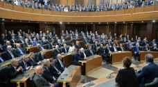 مجلس النواب اللبناني يقر موزانة تقشفية للعام 2019