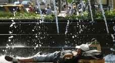 موجة حر تصفع 150 مليون شخص في أمريكا و3 وفيات للآن