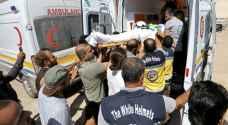 مقتل صحفي وعشرة مدنيين في غارات على إدلب