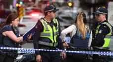 حافلة تحوي مخدرات بـ140 مليون دولار تصطدم بسيارة للشرطة الأسترالية