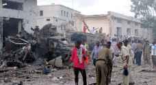 """إصابة رئيس بلدية مقديشو في انفجار """"إرهابي"""""""