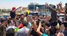 """نقابة المعلمين تشن هجوما"""" واسعا"""" على دائرة الامتحانات في وزارة التربية - فيديو"""