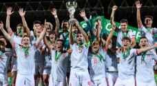 إسبانيا تتوج بلقب بطولة أوروبا تحت 19 عاماً