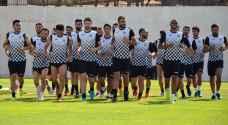 المنتخب الوطني يختار 23 لاعبا لبطولة غرب آسيا