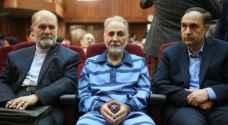 بعد قتله لزوجته.. الإعدام لرئيس بلدية طهران السابق