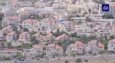 حكومة الاحتلال تناقش بناء 6 آلاف وحدة استيطانية جديدة بالضفة الغربية