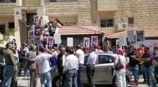 أصحاب مكاتب استقدام العاملين يواصلون اعتصامهم لليوم الثاني