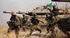 """اسمها """"الفصول الأربعة"""" .. الاحتلال يتأهب لحرب """"شاملة"""" على غزة"""