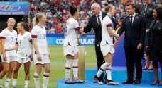فيفا يرفع عدد المشاركين في مونديال السيدات إلى 32 منتخباً