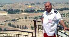 """تفاصيل مرعبة """"يندى لها الجبين"""" بمقتل المسعف الفلسطيني في الأردن"""