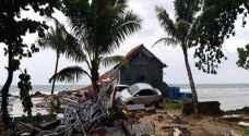 اندونيسيا ترفع تحذيرا من تسونامي بعد زلزال قوي ضرب جنوب غرب البلاد