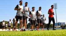 المنتخب الوطني يلتقي البحرين بغرب آسيا الأحد