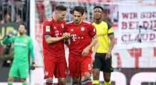 قمة مرتقبة تجمع البايرن ودورتموند في كأس السوبر الألماني