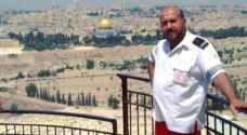 شاهدوا العطوة العشائرية الخاصة بمقتل المسعف الفلسطيني في الأردن