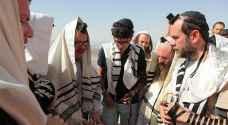 طارق خوري يرفض إغلاق مقام النبي هارون