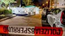 أردني يثير فزعًا في ألمانيا بعد ارتكابه جريمة قتل وحشية