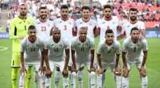 منتخبنا الوطني يخسر امام البحرين في غرب اسيا