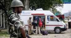 القوات الهندية تقتل سبعة متمردين ماويين في وسط البلاد