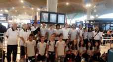 منتخبنا يحصد 7 ميداليات في البطولة العربية للسباحة في المغرب