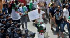 تظاهرة جديدة للطلاب بالجزائر للأسبوع الـ24 على التوالي