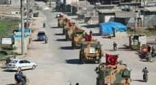 """تركيا والولايات المتحدة ستقيمان """"مركز عمليات مشتركاً"""" لشمال سوريا"""