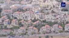 الأردن: قرار الاحتلال توسعة الاستيطان في فلسطين خطوة أحادية مدانة