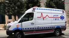 وفاة بحادث تدهور في عمان