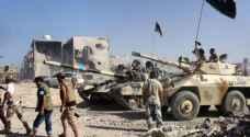 حفتر يعلن وقف العمليات العسكرية في ليبيا خلال عيد الأضحى