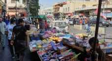 """عيد الأضحى في الأردن .. شراء """"عالخفيف"""" وشكوى من """"قحط التبرعات"""""""