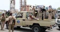 القتال يشتعل في عدن بجنوب اليمن والأمم المتحدة تدعو للحوار
