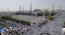 مسجد نَمِرة.. هنا خطب الرسول الأكرم في حجة الوداع