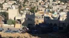 بعد عام.. الأردنيون يترحمون على شهداء مداهمات الخلية الارهابية بالسلط - فيديو