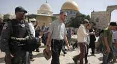 عيد أضحى حزين في القدس .. آلاف المستوطنين يستعدون لاقتحام الأقصى