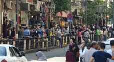 الأردنيون يخرجون من ضغوط العيد وتفكيرهم بمصاريف المدارس