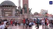 المدن التركية وجهة مفضلة للسياح الأردنيين خلال عطلة عيد الأضحى - فيديو