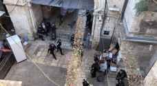 شهيد ومصابان بعد طعن ضابط احتلالي بالقدس