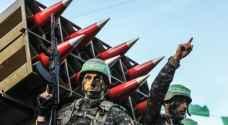حماس تتوعد: سنمطر تل أبيب بالصواريخ
