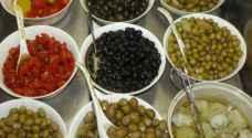 خبراء يحذرون.. هذا ما تحتويه 5 حبات من الزيتون المملح