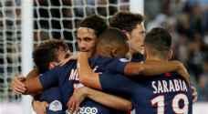 الدوري الفرنسي: سان جيرمان يغلق ملف نيمار مؤقتاً ويستعد لرين