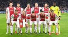 أياكس يسحق نظيره فينلو برباعية في الدوري الهولندي
