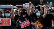 بكين استخدمت تويتر وفيسبوك ضد المتظاهرين في هونغ كونغ