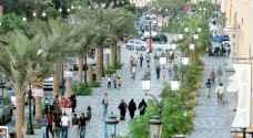 الإمارات تعلن خلوها من الفقراء ونسبة الأمن والأمان فيها 90%
