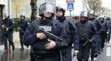 توقيف خمسة أشخاص في فرنسا بعد دعوات لمهاجمة الشرطة خلال قمة مجموعة السبع