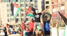 122 اصابة بنيران الاحتلال  خلال مسيرات العودة