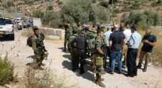 الاحتلال يكشف تفاصيل عملية عين بونين غرب رام الله