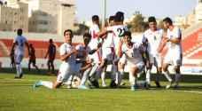 منتخبنا للشباب يفوز على قطر ويتأهل لنصف نهائي غرب آسيا